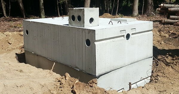 How To Choose The Right Septic Tank and